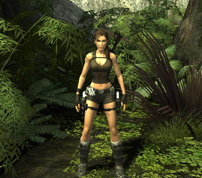 Tobm Raider Underworld photo